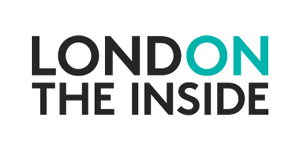London on the inside logo